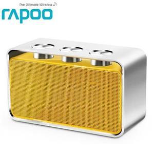 Rapoo 雷柏A600-黃 藍芽NFC多媒體音箱