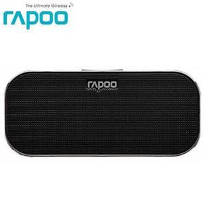 Rapoo 雷柏A500-黑 藍芽NFC多媒體音箱
