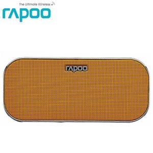 Rapoo 雷柏A500-黃 藍芽NFC多媒體音箱