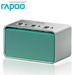 Rapoo 雷柏A600-綠 藍芽NFC多媒體音箱