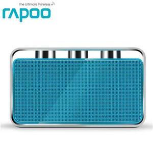 Rapoo 雷柏A600-藍 藍芽NFC多媒體音箱
