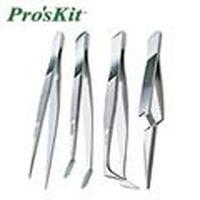 Pro'sKit 寶工 808-389 不銹鋼鑷子組4支組