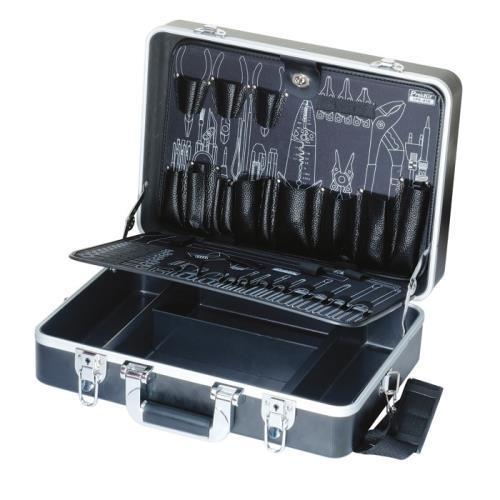 Pro'sKit 寶工 TC-850 ABS 強力型黑色工具箱