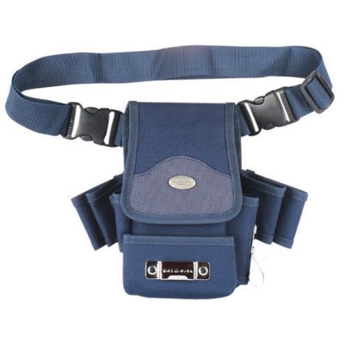 Pro'sKit 寶工 ST-2012H 深紫藍色600D皮包