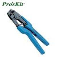 Pro'sKit 寶工 1PK-3003FD2 替換式省力棘輪壓著鉗