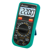 Pro'sKit 寶工 MT-1705   3又1/2 真有效值數位電錶