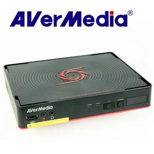 【AVerMedia 圓剛】GC530 HD 遊戲錄影盒【促銷,現省$1200,原價$4499】