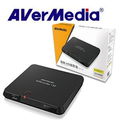 AVerMedia 圓剛 ER130 HDMI 錄影盒