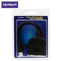 Uptech UTN511 USB to DB25 Parallel 訊號轉換器