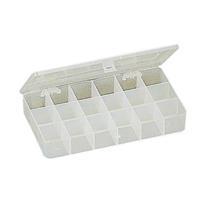 Pro'sKit 寶工 203-132 18格耐摔零件盒