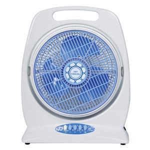 雙星【10吋】手提涼風扇 TS-1006