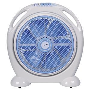 雙星【14吋】手提涼風箱型扇 TS-1466