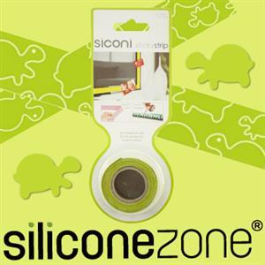 【Siliconezone】施理康Siconi環保矽膠任意膠帶貼-綠蠵龜