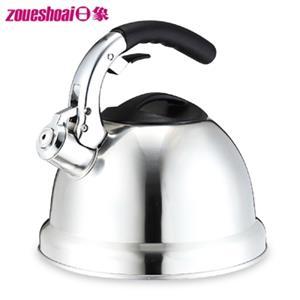 日象【3.0L】優緻不鏽鋼笛音壺 ZONK-02-30S