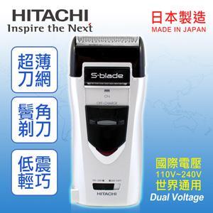 【日立HITACHI】 日本原裝電動刮鬍刀 RM1800UD