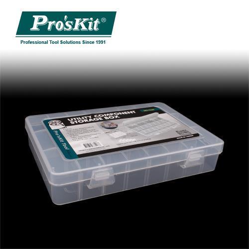 Pro sKit 寶工 203~132E 03~202  24格活動耐摔零件盒