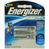 【最後2組】ENERGIZER勁量 鋰電池4號 2入