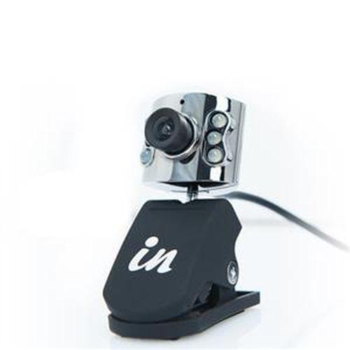 IN WEC1 高畫質夾式網路攝影機
