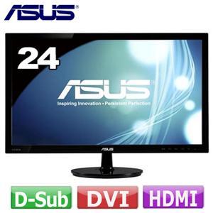 R2【福利品】ASUS 華碩 VS247HR 24型 LED顯示器