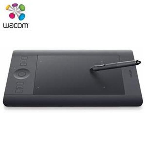 【網購獨享優惠】Intuos Pro 專業版 Touch Large繪圖板(黑)送電競鍵盤~228止