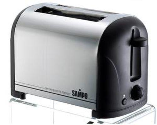 SAMPO 聲寶 TRLA60S 烤麵包機