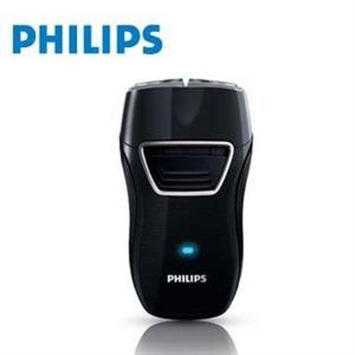 PHILIPS 飛利浦 PQ217 勁型系列雙刀頭充電式電鬍刀 / 刮鬍刀