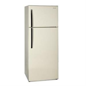 Panasonic 國際 變頻雙門電冰箱 NRB585TV-N琥珀金