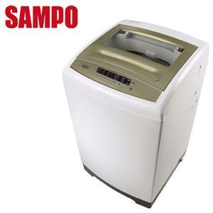 SAMPO 聲寶 ESA13F(Q) 全自動單槽洗衣機(12.5KG)