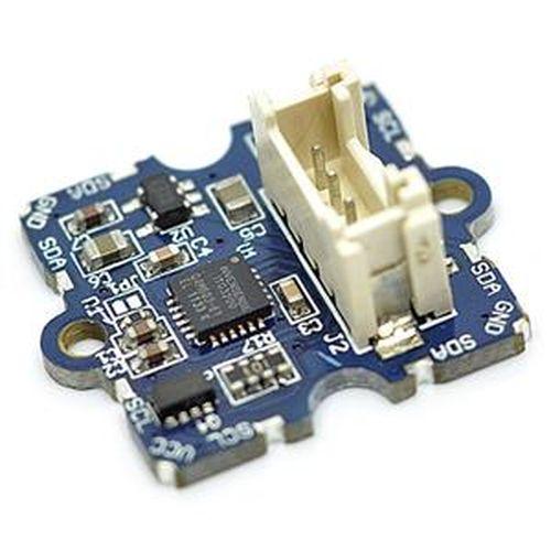 Arduino 陀螺儀