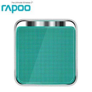 Rapoo 雷柏A300-綠 藍芽NFC多媒體音箱