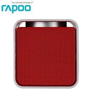 Rapoo 雷柏A300-紅 藍芽NFC多媒體音箱