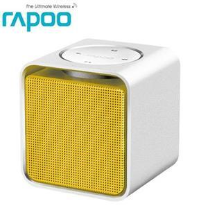Rapoo 雷柏A300-黃 藍芽NFC多媒體音箱