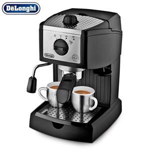 【DeLonghi】 迪朗奇 義式濃縮半自動咖啡機 EC155/EC-155