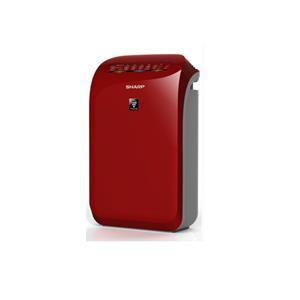 SHARP夏普FU-D50T-R空氣清淨機12坪紅色(FUD50T)