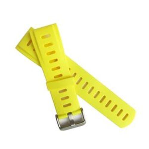 Bryton AMIS SERIES錶帶-黃