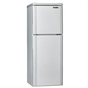 聲寶140公升雙門冰箱SR-L14Q(R5)(粉彩紅)