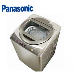 panasonic國際NA-120Y-BN(香檳金) 12KG單槽超強淨洗衣機