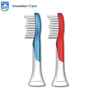 【PHILIPS飛利浦】 7 歲以上小童專用牙刷刷頭 HX6042/HX-6042