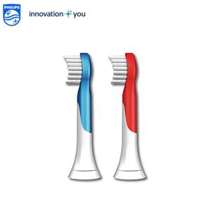 【PHILIPS飛利浦】4-6 歲小童專用牙刷刷頭 HX6032/HX-6032