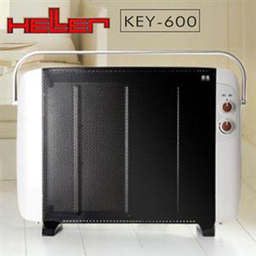 嘉儀 即熱式電膜電暖器  KEY600