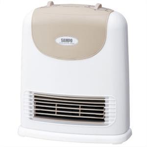 SAMPO 聲寶 陶瓷式電暖器 HX-FD12P