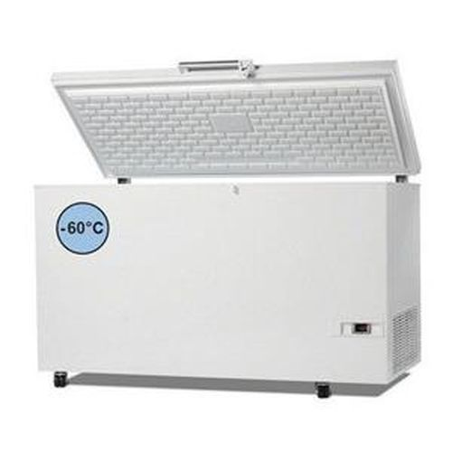 VESTFROST 丹麥 5尺2 櫃內容量 383公升 超低溫冷凍櫃 VT407