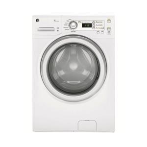 GE美國奇異12kg滾筒式洗衣機GFWH1200