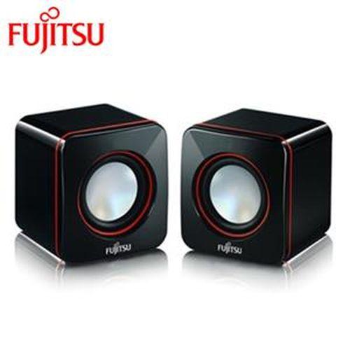 【平價國民款】FUJITSU 富士通 PS-110 USB電源多媒體喇叭