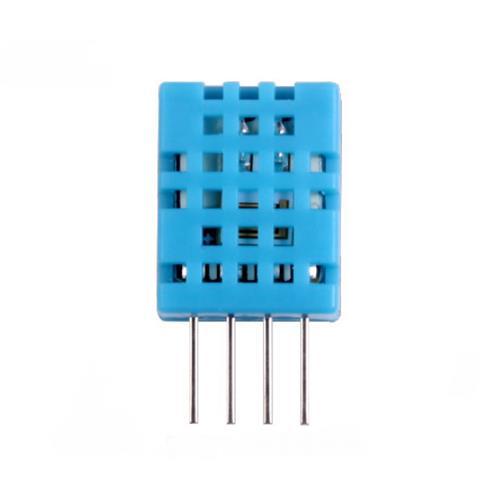 DHT11數字溫濕度傳感器