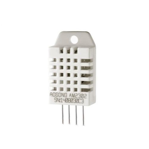 DHT22數字溫濕度傳感器AM2302