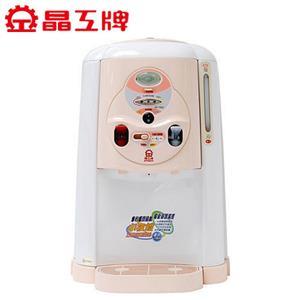 晶工溫熱開飲機  JD1502