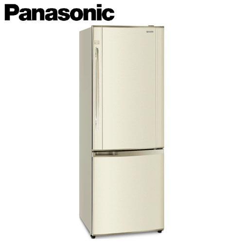 Panasonic 國際 476公升變頻雙門冰箱 NRB485HV