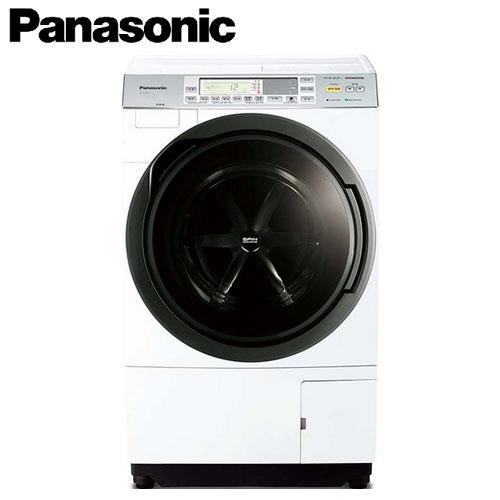 Panasonic 國際牌NA-VX73GL ( 左開) 日本製洗脫烘變頻滾筒洗衣機   【贈$3000商品卡+雙鍋+洗衣精+公仔】