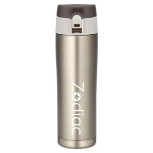 諾帝亞彈蓋式真空保溫瓶(450ml)  ZODMS0201
